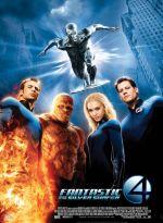 A Fantasztikus Négyes és az Ezüst Utazó (2007)