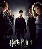 Harry Potter és a Főnix Rendje (2007)