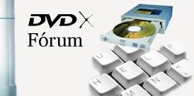 dvdX Forum